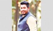 Protik Hasan on Boishakhi TV 'Alap'