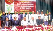 SAARC expert consultation meet begins at BAU