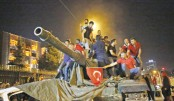 Turkey to build museum to remember failed coup