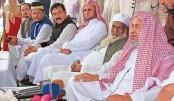 Saudi imams visit Padma bridge site