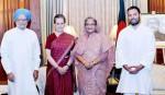 Sonia praises Bangladesh's terror fight