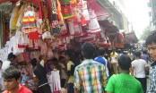 Baishakh sell takes momentum in Rangpur
