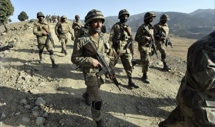 Pakistan to execute Indian 'spy': military | 2017-04-10
