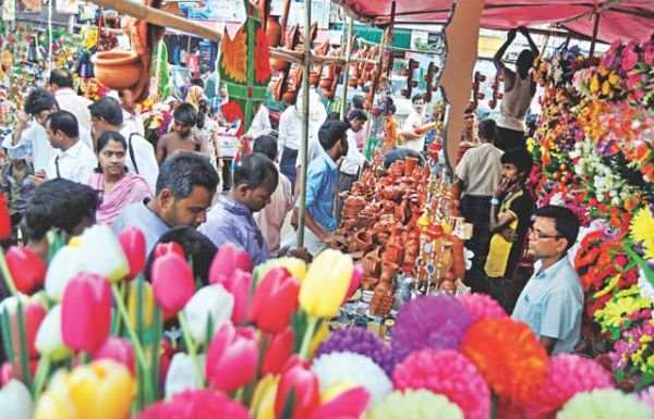 BSCIC arranges 10-day Baishakhi fair on Bangla Academy premises