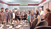 Ashoka Innovators inks deal with BGCCI