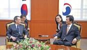 China holds N Korea nuke talks with South as US mulls options