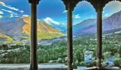 Pakistan's north is heaven on earth