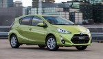 Importers want duty benefits for hybrid car