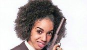 Pearl Mackie bids to become first female James Bond