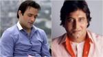 Vinod Khanna is recovering well, says son Akshaye Khanna