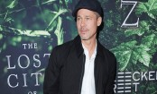 Brad Pitt spotted doing some 'serious flirting' with another A-list star