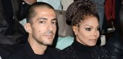 Janet Jackson splits from husband three months after the birth of their first child