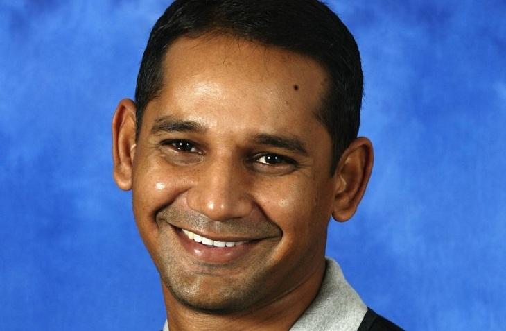 Habibul Bashar among stellar line-up of ICC Champions Trophy ambassadors