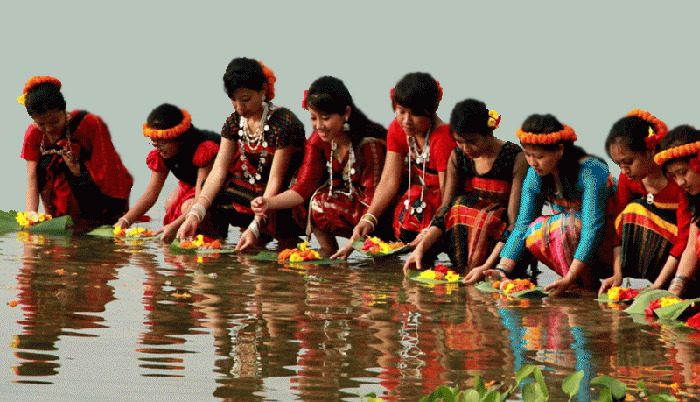 3-day Boisabi festival begins in Chittagong