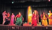 Shikhandi Kotha staged at BSA