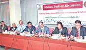 Malaysian entrepreneurs keen  to invest in Bangladesh