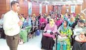 'Safe Home' campaign of Bashundhara LPG begins