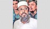 No relatives yet  to meet Mufti  Hannan in jail