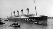 Rare Titanic photo may fetch 8,000 pounds at UK auction