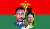 BNP men 'upset' at Hasina's India visit