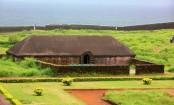Kerala's Bekal and Madikeri in Karnataka are simply beautiful