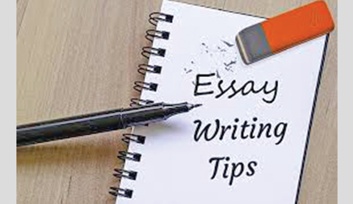 essay writing tips for exam
