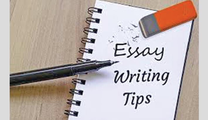 essay writing tips for exam