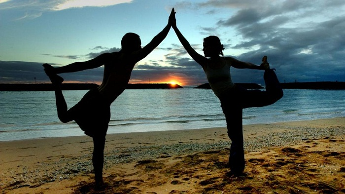 'Yoga' among top 15 popular words in UK: study