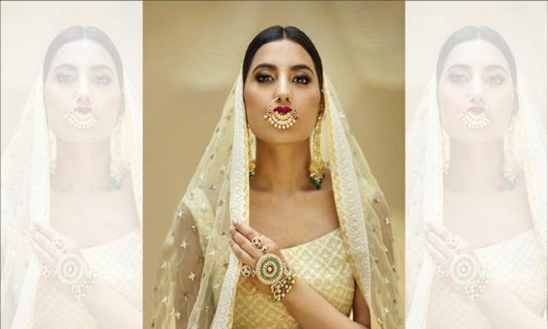 How to look gorgeous on wedding day