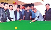 13th National Billiards Championship begins