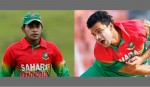 Mushfiqur & Co launch DPDCL battle in style