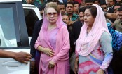 Proceedings of 4 subversion cases against Khaleda stayed