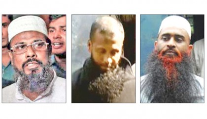 Mufti Hannan, two other militants hanged