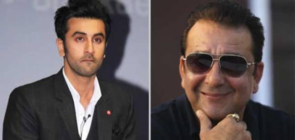 Sanjay Dutt biopic 60 percent complete: Ranbir Kapoor