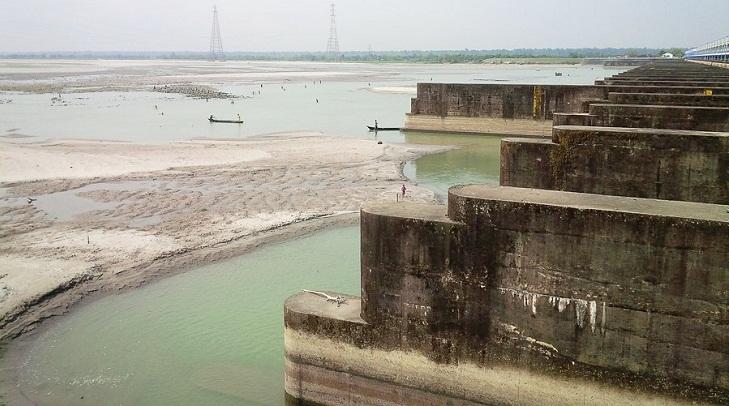 2 schoolboys drown in Teesta