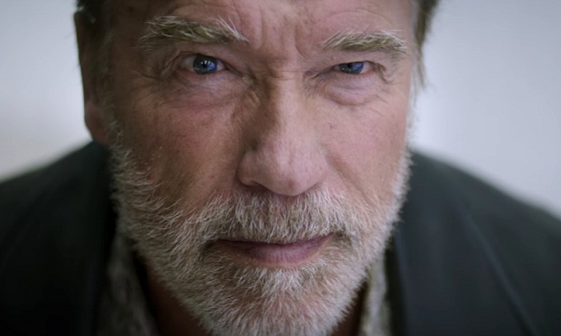Aftermath movie review: New looks of Arnold Schwarzenegger
