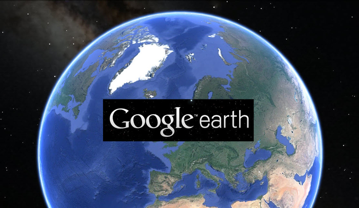 A 'brand new' Google Earth will arrive April 18th