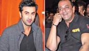 Sanjay Dutt biopic almost complete: Ranbir Kapoor