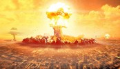 Surviving A Nuclear Explosion