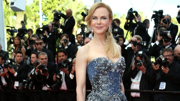 Nicole Kidman leads Cannes line-up