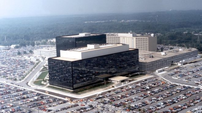 US government 'hacked global bank system'