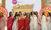 Sunsilk celebrates Bangla New Year