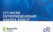 14 entrepreneurs, institutions honoured with Citi Micro-entrepreneurship Awards