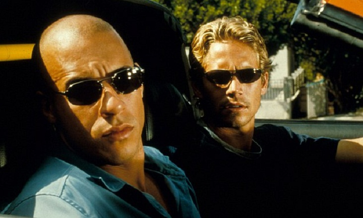 Paul Walker the reason for 8th 'Furious' movie: Vin Diesel
