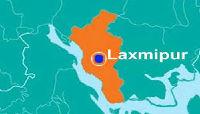 Voting in Laxmipur by-polls underway
