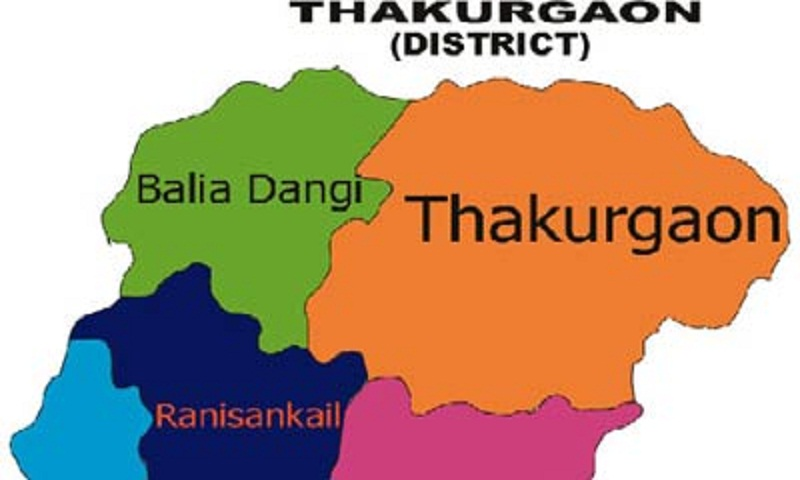 One killed as nor'wester lashes Thakurgaon