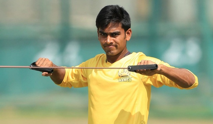Miraz wants to score more runs to justify his talent