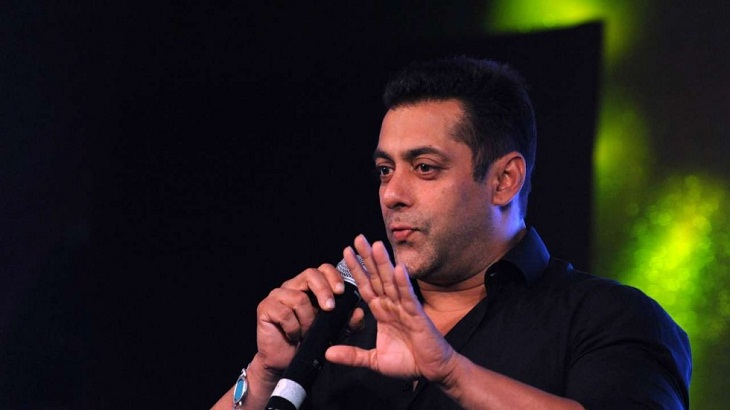 Salman Khan is all set to dazzle Hong Kong show