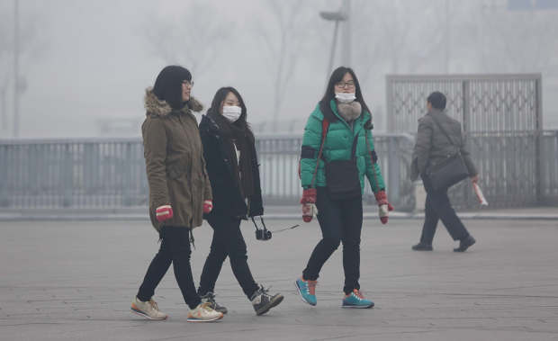 Air pollution may lower 'good' cholesterol increasing heart disease risk