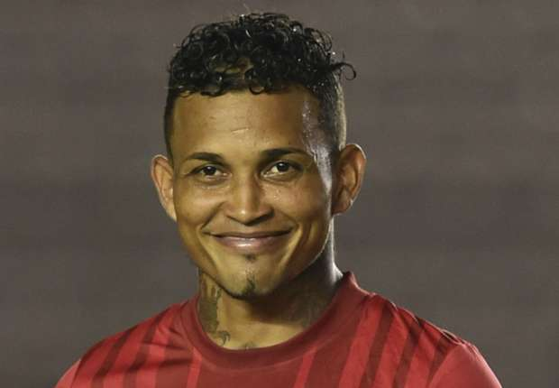 Panama midfielder Amilcar Henriquez shot to death